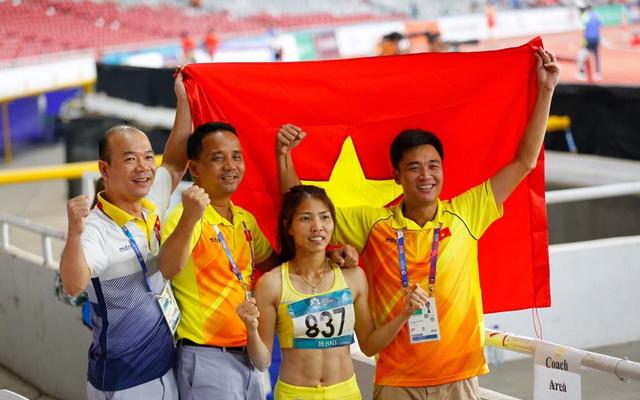 Tự hào Việt Nam tại Asiad 2018 : Thể thao Việt Nam tại Asiad 2018: Có thành công và cả sự tiếc nuối