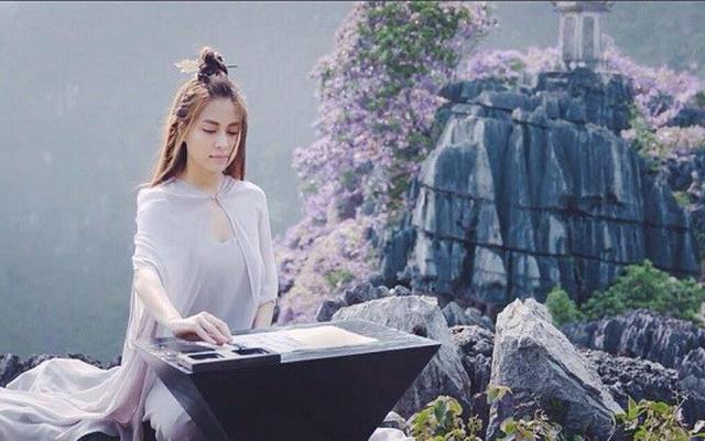 Khi phụ nữ là linh hồn của nhạc Việt : Những ca khúc khẳng định nữ quyền hiện nay đang dần được thể hiện nhiều hơn với dai điệu mới lạ....