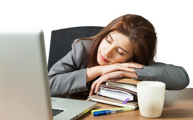 Nghệ thuật ngủ trưa : Không ngủ đủ giấc là vấn đề khá phổ biến mặc dù tác động của nó đối với sức khỏe của bạn là không...