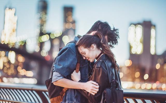 Nếu mai này ta không yêu nhau nữa : Thời gian sau đó, khi mọi thứ đã trở về đúng nhịp, khi tim em đã thôi ngẩn ngơ khi lướt qua anh...