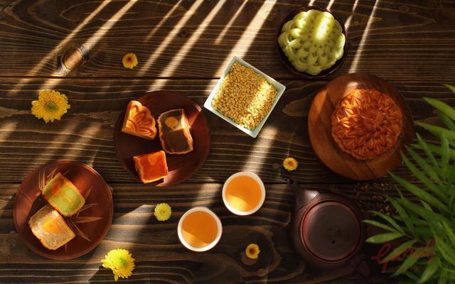 Đa dạng bánh Trung thu trên khắp thế giới : Hương vị bánh cổ truyền và hình dạng lại mang đặc trưng riêng theo truyền thống và quan niệm của...