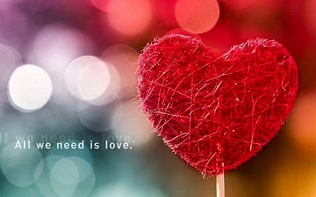 Chúng ta sống, để lựa chọn tình yêu cho mình : Tình yêu nào cũng quan trọng - Tình yêu nào cũng sẽ ra đi, Anh ta hay bố mẹ đều vậy, nhưng khi...